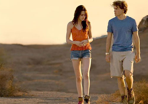 Watch Into the Wild (2007) Full Movie Online Free